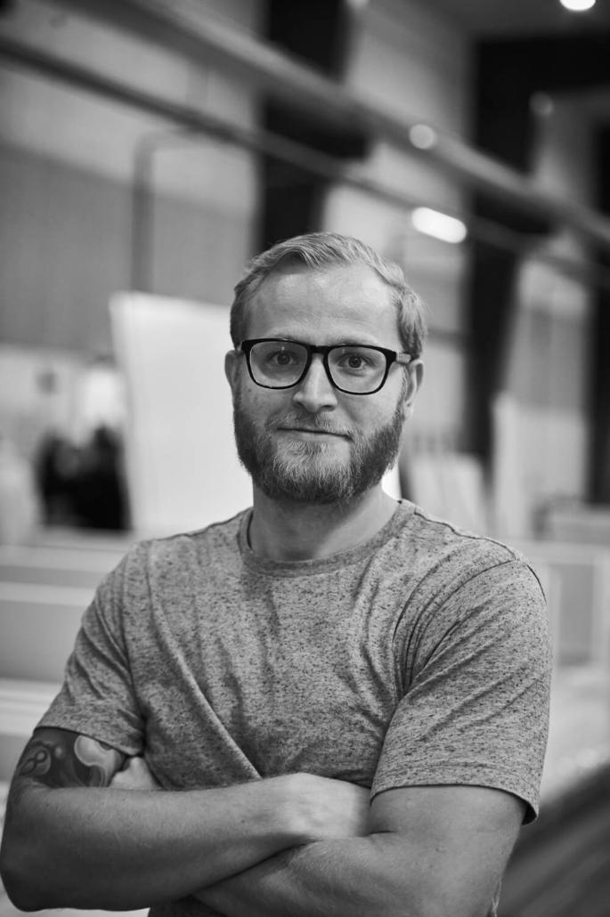 Mikkel Lauest
