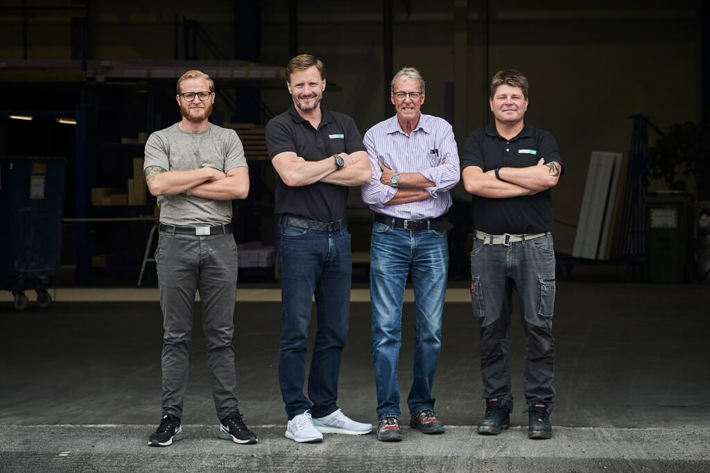 Fibercon Team