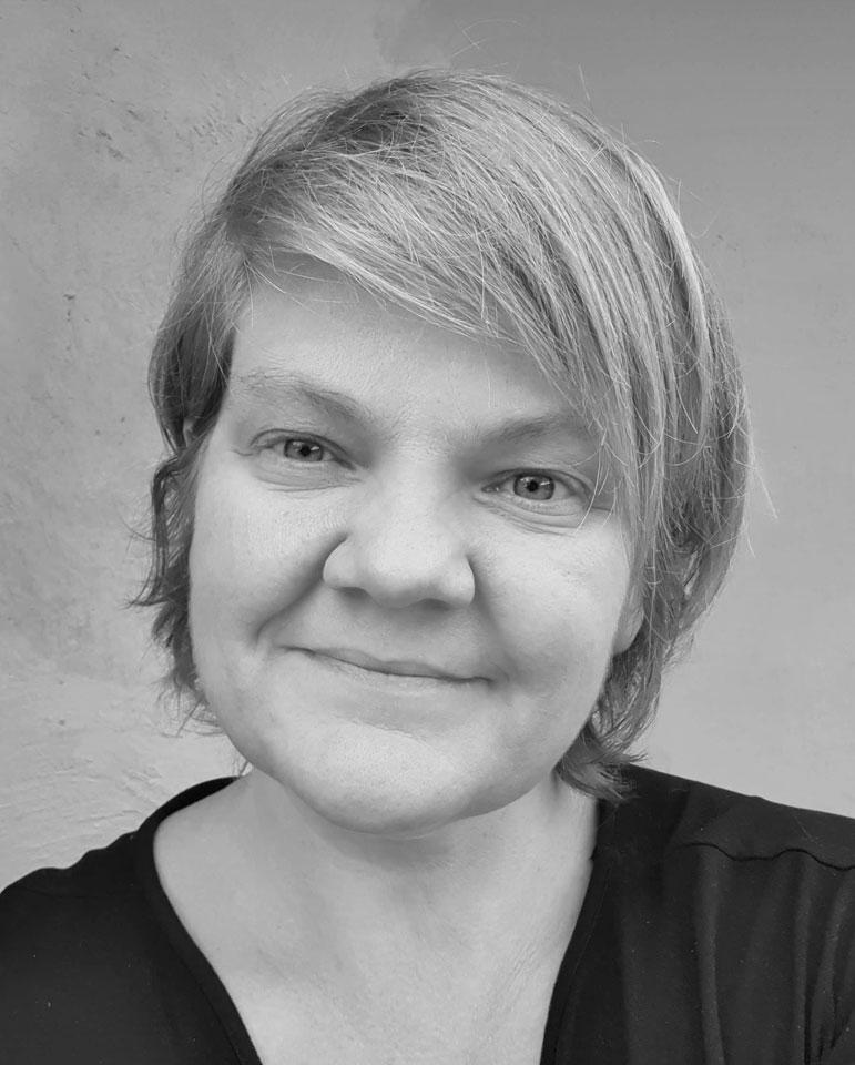 Anja Post Jensen